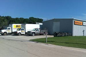 Best-One Tire & Service of Coldwater - Commercial